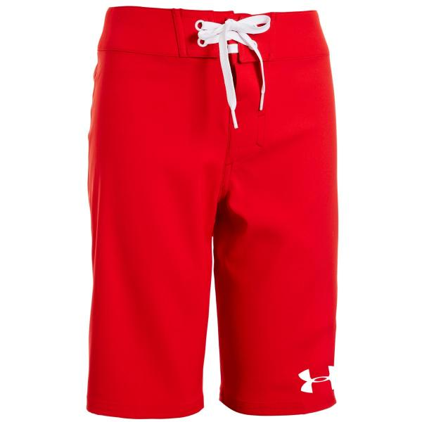 Under Armour Boys' UA Control Boardshort