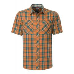The North Face Men's Short Sleeve Orangahang Woven