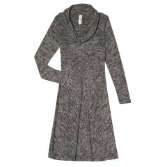 Women's Orly Cowl Neck Dress