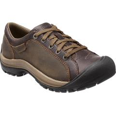 Women's Briggs Leather
