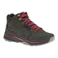 Women's Verterra Mid Waterproof