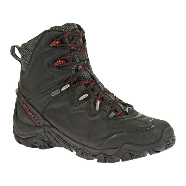 Merrell Men's Polarand 8 Waterproof