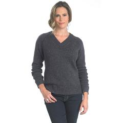 Women's Isabel V-Neck Sweater