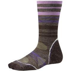 SmartWool Women's PhD Outdoor Light Pattern Crew