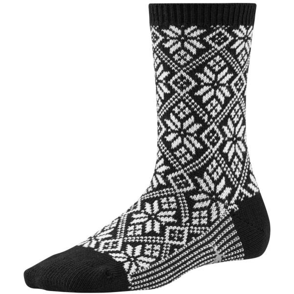 SmartWool Women's Traditional Snowflake