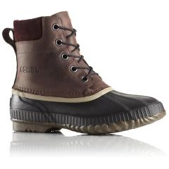 Men's Cheyanne Lace Full Grain