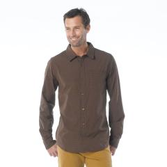 Men's Odin Slim Fit Long Sleeve Shirt