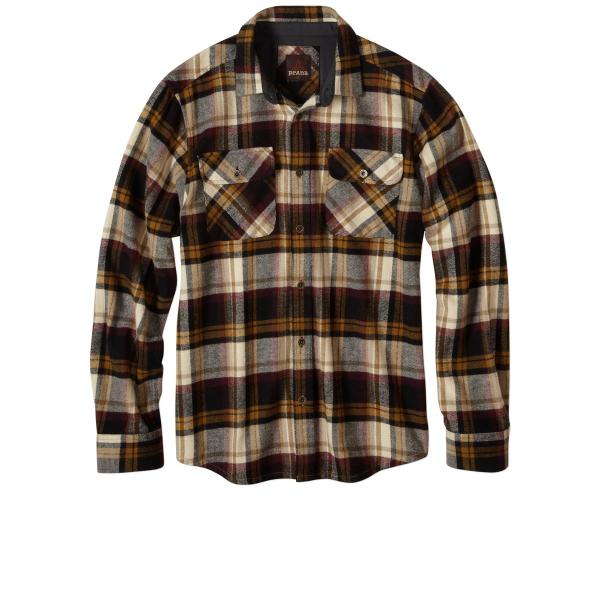 prAna Men's Lybeck Shirt