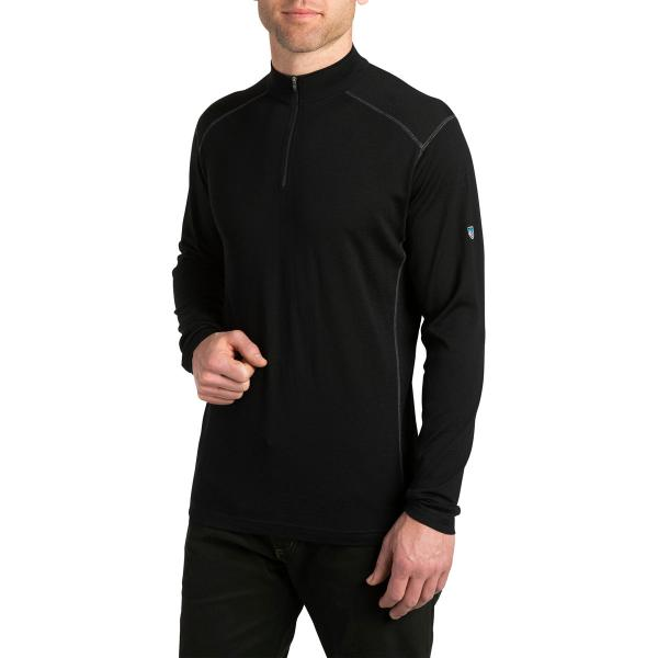 Kuhl Men's Skar Quarter Zip