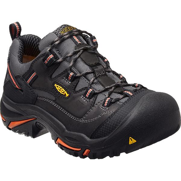 KEEN Utility Men's Braddock Low
