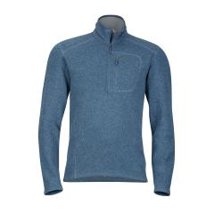 Men's Drop Line Half Zip