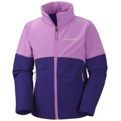 Girls' Brookview Softshell