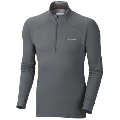 Men's Heavyweight Half Zip