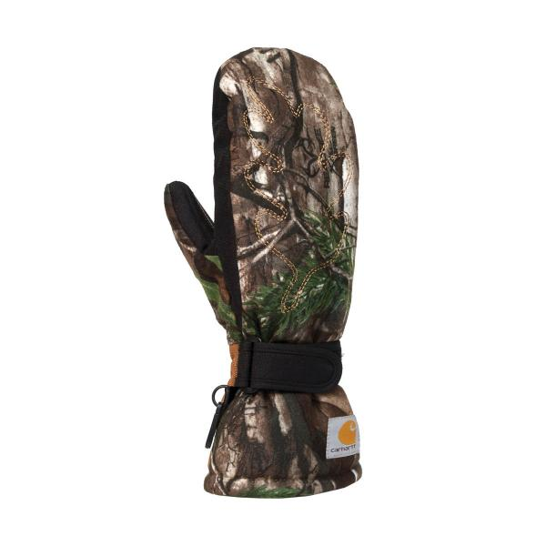 Carhartt Junior Camo Mitt