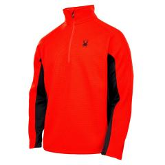 Men's Outbound Half Zip - Midweight Core Sweater