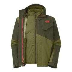 Men's Conway Triclimate Jacket
