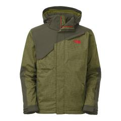 Men's Pibba Jacket