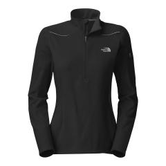 Women's TKA 80 Quarter Zip