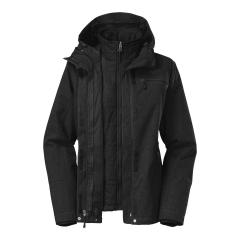 Women's UpandOver Triclimate Jacket