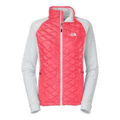 Women's Momentum ThermoBall Hybrid Jacket