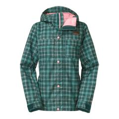 Women's Ricas Insulated Jacket