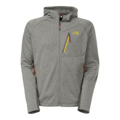 Men's Canyonlands Hoodie Full Zip