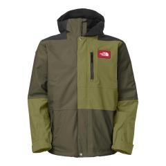 Men's Dubs Insulated Jacket