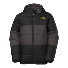 Boys' Reversible JW Jacket