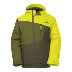 Boys' Gonzo Insulated Jacket