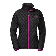 Girls' ThermoBall Full Zip Jacket