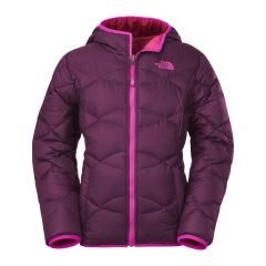 The North Face Girls' Reverisble Perrito Jacket