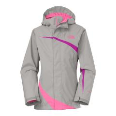 Girls' Mountain View Triclimate Jacket
