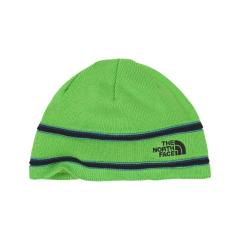 Youth TNF Logo Beanie