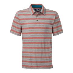 The North Face Men's Short Sleeve Wentworth Polo