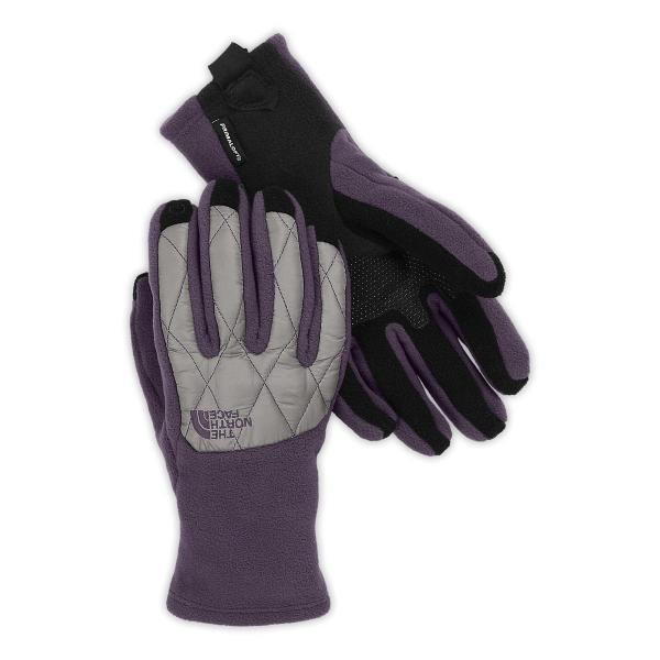 the north face etip gloves size guide