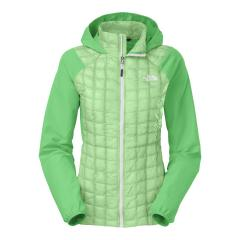 Women's Thermoball Hybrid Hoodie
