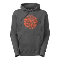 Men's Backyard Essentials Pullover Hoodie