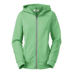 Women's Backyard Fave Full Zip Hoodie