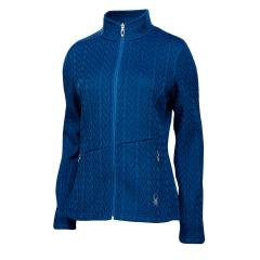 Women's Major Cable Core Sweater