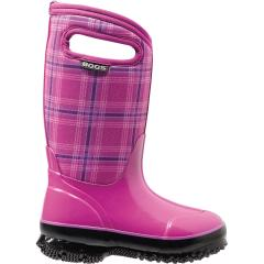 Toddler Classic Winter Plaid Sizes 7-13