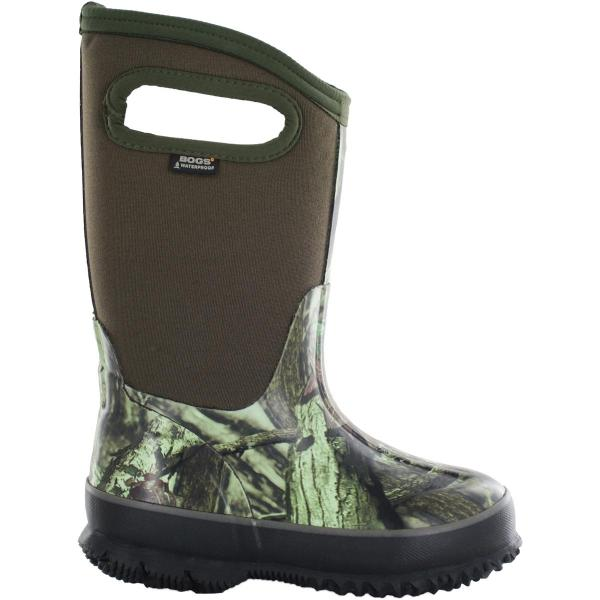 Bogs Toddler Boys' Classic Mossy Oak Sizes 7-13