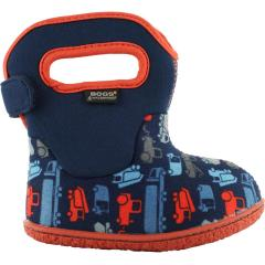 Infant Boys' Classic Trucks Sizes 4-10