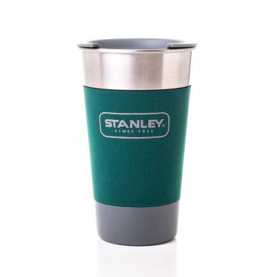 Stanley Stainless Steel Pint 16 Oz