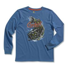 Boys' Catch and Release T-Shirt