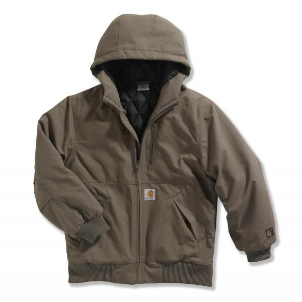 Carhartt Boys' Quick Duck Jacket