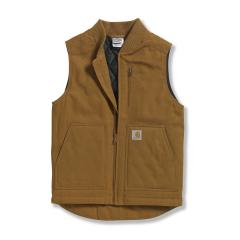 Boys' Canvas Vest