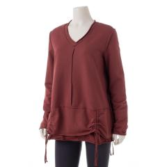 Women's Curried Pullover