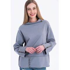 Women's English Pullover