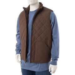 Pendleton Men's Creswell Fleece Vest