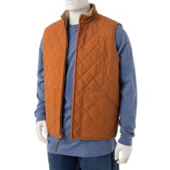 Men's Creswell Fleece Vest